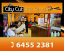City Cut Hair Studio Photos