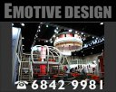 Emotive Design Associates Pte Ltd Photos