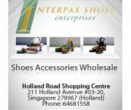 Interpax Shoes Enterprises