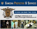 Ganesha Protective & Services Photos